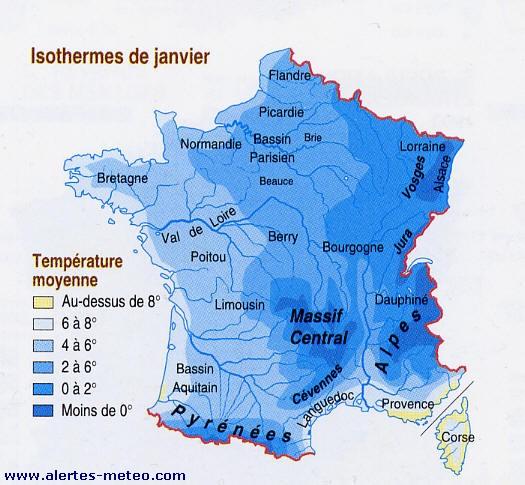 Carte Precipitation Alsace.Index Of Cartes