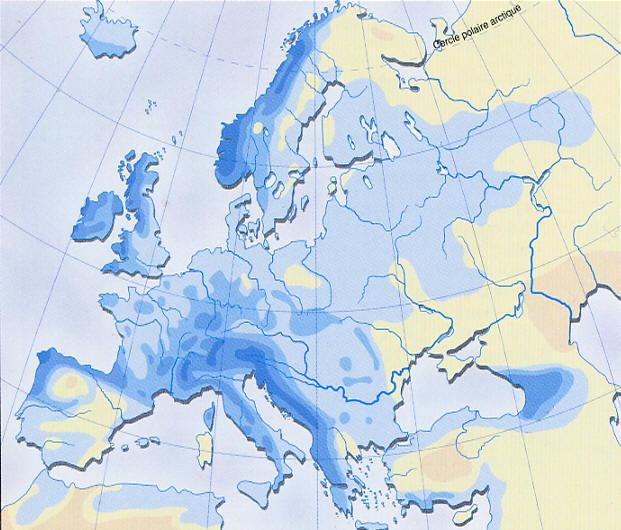 Meteo Europe Carte Temperature.Index Of Cartes
